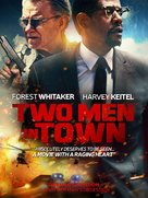 Two Men in Town - British Movie Cover (xs thumbnail)