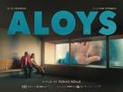 Aloys - British Movie Poster (xs thumbnail)