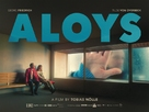 Aloys - British Movie Poster (xs thumbnail)