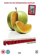 Freakonomics - British Movie Cover (xs thumbnail)