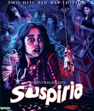 Suspiria - Movie Cover (xs thumbnail)