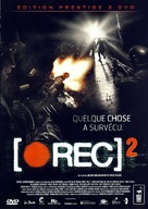 [Rec] 2 - French Movie Cover (xs thumbnail)