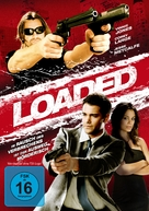 Loaded - DVD movie cover (xs thumbnail)