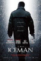 The Iceman - Movie Poster (xs thumbnail)