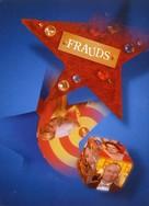 Frauds - DVD cover (xs thumbnail)
