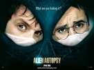 Alien Autopsy - Movie Poster (xs thumbnail)