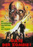 La tumba de los muertos vivientes - German DVD cover (xs thumbnail)