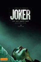 Joker - Australian Movie Poster (xs thumbnail)