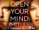 """""""Limitless"""" - Movie Poster (xs thumbnail)"""