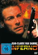 Inferno - German DVD movie cover (xs thumbnail)