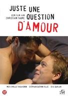 Juste une question d'amour - Dutch Movie Cover (xs thumbnail)