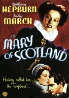 Mary of Scotland - Movie Cover (xs thumbnail)