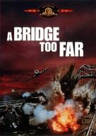 A Bridge Too Far - DVD movie cover (xs thumbnail)