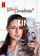Milosc do kwadratu - Polish Video on demand movie cover (xs thumbnail)
