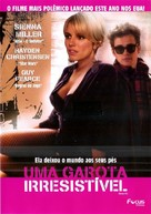 Factory Girl - Portuguese DVD movie cover (xs thumbnail)