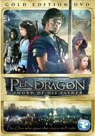 Pendragon: Sword of His Father - DVD movie cover (xs thumbnail)