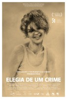 Elegy of a Crime - Brazilian Movie Poster (xs thumbnail)