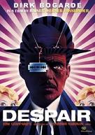 Despair - DVD cover (xs thumbnail)