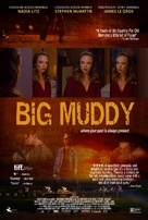 Big Muddy - Movie Poster (xs thumbnail)