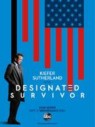 """Designated Survivor"" - Movie Poster (xs thumbnail)"