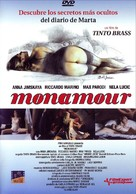 Monamour - Spanish Movie Cover (xs thumbnail)