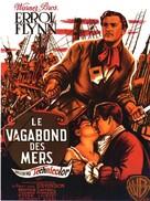 The Master of Ballantrae - French Movie Poster (xs thumbnail)