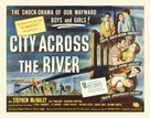 City Across the River - Movie Poster (xs thumbnail)