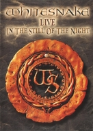 Whitesnake: Live... in the Still of the Night - Movie Cover (xs thumbnail)