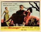 Drango - Movie Poster (xs thumbnail)