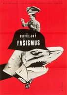 Obyknovennyy fashizm - Czech Movie Poster (xs thumbnail)