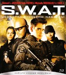 S.W.A.T. - Czech Movie Cover (xs thumbnail)