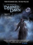 Damned by Dawn - Australian Movie Poster (xs thumbnail)