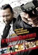Killing Gunther - German Movie Cover (xs thumbnail)