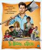 The 'Burbs - Spanish Movie Cover (xs thumbnail)