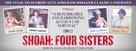 """Les quatre soeurs"" - Movie Poster (xs thumbnail)"