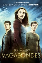 The Host - French DVD cover (xs thumbnail)