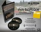 Páre, Escute, Olhe - Portuguese poster (xs thumbnail)