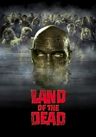 Land Of The Dead - Movie Cover (xs thumbnail)