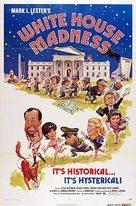 White House Madness - Movie Poster (xs thumbnail)