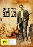 Walk the Proud Land - Australian Movie Cover (xs thumbnail)