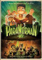 ParaNorman - Movie Cover (xs thumbnail)