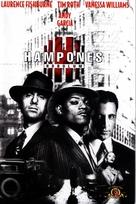 Hoodlum - Spanish DVD cover (xs thumbnail)