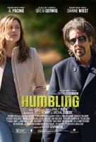 The Humbling - Movie Poster (xs thumbnail)