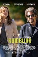 The Humbling - Movie Poster (xs thumbnail)