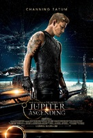 Jupiter Ascending - Character movie poster (xs thumbnail)