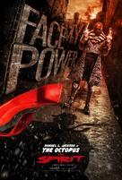 The Spirit - Movie Poster (xs thumbnail)