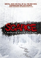 Scarce - Movie Poster (xs thumbnail)