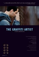 The Graffiti Artist - Movie Poster (xs thumbnail)