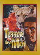 Terror Is a Man - Movie Cover (xs thumbnail)