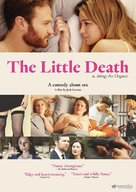 The Little Death - DVD movie cover (xs thumbnail)